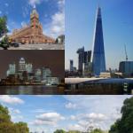 Voici ce qu'il faut visiter ABSOLUMENT à Londres