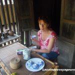 Découvrez qui est Sylvie du blog «Le coin des Voyageurs»