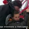 Bear grylls, de l'émission «Man vs Wild» (seul face à la nature), a percuté son cameraman à 70km/h pendant un tournage en montagne. Voici la vidéo