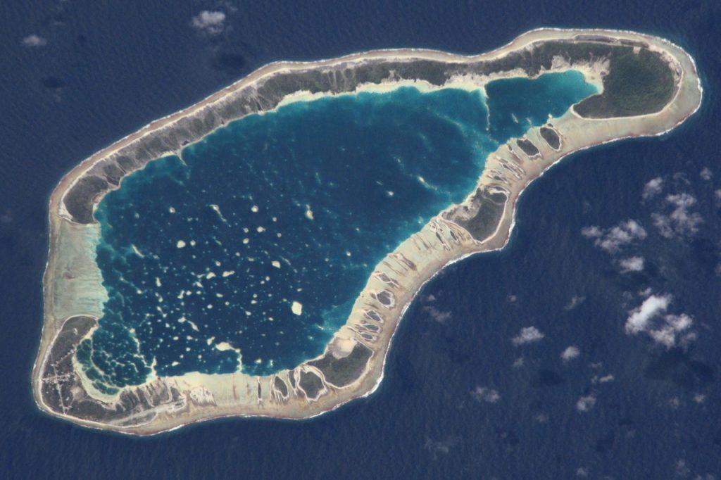 Îles du Désappointement