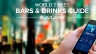 Tout le monde connait le guide de voyage TripAdvisor. Aujourd'hui, j'ai le plaisir de vous faire découvrir son pendant côté Bars et Pubs : DrinkAdvisor. C'est une application mobile disponible […]
