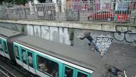 Inconscient pour les unes, spectaculaire pour les autres. Mister Puma, un Parisien de 38 ans, agite les réseaux sociaux. Ce cascadeur a mis en ligne une vidéo où on le […]