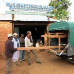 Madatrek, le tour de Madagascar en charrette à Zébu, par Alexandre et Sonia Poussin