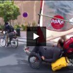 Revivez le passage de Laurent Houssin (Asiatrek) dans Envoyé Spécial de France 2 du 10 juillet 2014
