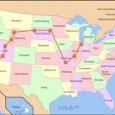 Voici un Roadtrip que nous avons imaginé aux USA. Il se fait en 14 étapes principales. A chaque étape, il est possible d'y passer plusieurs jours tellement il y a […]