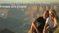 Adriana Karembeu et Michel Cymes explorent à nouveau les pouvoirs extraordinaires du corps humain ! Sur France 2, le mardi 16 septembre 2014 à 20h45. Le thème de ce 5e […]