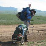 Sarah Marquis : Sauvage par nature – 3 ans de marche extrême en solitaire de Sibérie en Australie
