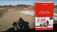 Enorme coup de cœur François Suchel, pilote de ligne, raconte son voyage en bicyclette de Guang Zhou à Paris pendant 8 mois. Son itinéraire « vers la liberté d'être soi-même […]