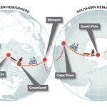 Nouvelle tentative de première mondiale de Mike Horn en septembre 2014