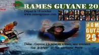 Ce 18 octobre 2014 s'est lancée la 4ème édition de Rames Guyane, une course transatlantique à l'aviron ralliant Dakar au Sénégal à Cayenne en Guyane. Il s'agit d'une course transatlantique […]