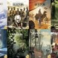 Explora est une collection de bandes dessinées lancée en 2012 aux éditions Glénat, imaginée par l'écrivain et explorateur Christian Clot, membre de la Société des Explorateurs Français,qui en est également […]