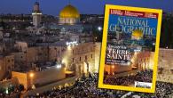 Ce mois-ci, dans le magazine National Geographic, découvrez un voyage exceptionnel en Terre sainte. Le reporter du National Geographic a traversé la Terre Sainte à pieds pour savoir comment sont […]