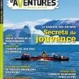 Le dernier numéro de Carnets d'Aventures est en kiosque ! Ils ont plus de 65 ans, parfois près de 80 ans, et reviennent d'une longue expédition en kayak dans le […]