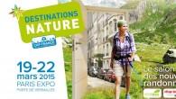 Destinations Nature, le salon des nouvelles randonnées Une édition 2015 encore plus proche de la nature ! La 31ème édition de Destinations Nature, le salon des nouvelles randonnées aura lieu […]