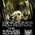 La firme française de Minidrones, Parrot, vient d'annoncer, en collaboration avec le studio de cinéma 20th Century Fox, le lancement du « Minidrones Film festival ». L'événement a aussi l'objectif […]
