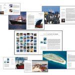 Escales au bout du monde : Un beau livre sur l'ensemble des Terres Australes et Antarctiques Française (TAAF)