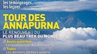 En février, à défaut d'être sur le terrain pour voyager, on peut s'asseoir dans son fauteuil et voyager à travers quelques magazines d'aventure : Grands Reportages, National Geographic, Trek Mag […]