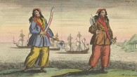 « Femmes pirates, les écumeuses des mers » de Marie-Eve Sténuit retrace l'histoire de quelques femmes pirates qui ont été démasquées. Ces « aventurières de l'ombre » ont en effet […]