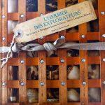 L'herbier des explorateurs. Sur les traces de Théophraste, Jussieu, La Pérores, Darwin, Livingstone, Monod…