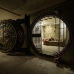 Projection d'Urban Escape : un voyage à travers la pratique de l'exploration urbaine aux Etats-Unis