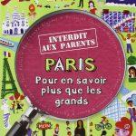 Découvrez un Paris interdit aux Parents