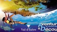 L'aventure humaine, tant sur les écrans que dans les échanges avec les aventuriers, sera sans aucun doute au cœur dela 19ème édition du Festival Aventure & Découverte de Val d'Isère […]