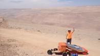 Nouvel article de suivi de l'expédition de Charles Hedrich danssa tentative de traversée du désert de l'Atacama en autosuffisance. Pour connaître les dernières nouvelles de Charles Hedrich, voici un enregistrement […]