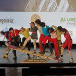 Retour sur le lancement de la tournée de Montagne en Scène au Grand Rex à Paris le 7 avril 2015
