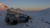 Crédit photo : Marc Mellet L'auteur, Marc Mellet, est parti en juin 2006 traverser 20 pays, à bord de ce qu'il appelle «l'isbamobile» (un vieux land cruiser transformé), pour revenir […]