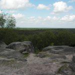 La randonnée des Gorges de Fontainebleau