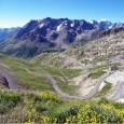 Col de l'Iseran (Savoie): 2 770 m Le col de l'Iseran culmine à 2 770 m d'altitude, en Savoie. Premier col routier des Alpes françaises par son altitude, c'est même […]