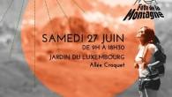 Évènement national ayant lieu chaque dernier week-end de juin dans tous les massifs montagneux de France, la Fête de la Montagne s'invite à Paris en 2015. L'exposition Montagnes de France, […]