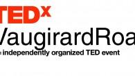 TEDxVaugirardRoad 2015 : «Ouvrir l'horizon», ce sera le Mardi 30 Juin 2015 ! TEDxVaugirardRoad est un programme indépendant sous licence officielle de TED. Son axe éditorial est centré sur l'Humain. […]
