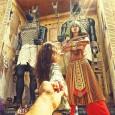 Hier, on vous a présenté le projet «Follow Me – Saison 1«, lancé en 2012 par le photographe Murad Osmann quitend la main et photographiede dos sa petite amie, Nataly […]
