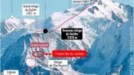 Ce jeudi 16 juillet 2015 a eu lieu sur le Mont-Blanc, une chute mortelle dans le couloir du Goûter. Ce n'est pas la première, cette année,que des accidents mortels ont […]