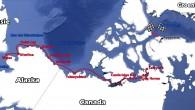 Déjà parcourus : 5 000 km en 130 jours d'expédition. Août 2015 : Arrivée en Mer de Baffin après les 1 000 derniers km. Passage Nord-Ouest à la rame : […]