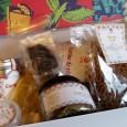 Bienvenue au Sri Lanka Surprise aujourd'hui dans ma boîte aux lettres : un colis venant de Kitchen Trotter… sur le thème du Sri Lanka. L'ouverture de la box Dans une […]