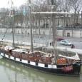 En 2008, le trois-mâts «La Boudeuse» faisait escale à Paris. J'ai eu la chance de monter à bord. La boudeuse, son histoire en bref La Boudeuse est un trois-mâts goélette […]