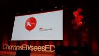 A l'occasion de la 21ème journée internationale des enseignants, le 5 octobre, a eu lieu le tout premier Ted X Champs Elysée Education en France. Son ambition est de contribuer […]