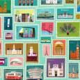City Atlas, 30 plans de villes à parcourir pour faire le tour du monde Cet énorme atlas propose de découvrir une ville à travers ses principaux monuments, des personnages emblématiques […]