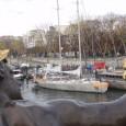 On parle beaucoup de la Boudeuse qui est en ce moment à Paris mais un autre bateau d'exception est également de retour à Paris. Il s'agit de Tara, un voilier […]