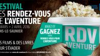 20 ans après la disparition de l'enfant du pays, l'explorateur Paul-Emile Victor, Lons-le-Saunier va recevoir une cinquantaine d'aventuriers pour la première édition du Festival «LesRendez-vous de l'Aventure» Les RDV de […]