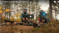 Partir seule, à l'inconnu, en autonomie, dans l'une des régions les plus sauvages d'Europe. C'était le défi de Sophie Planque… (en savoir plus).Sophie a réalisé un documentaire sur son aventure […]