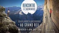 Kilian Jornet et Alex Honnold seront à Paris le 8 juin 2016. En effet, la capitale française accueillera le 8 juin prochain, une rencontre exceptionnelle au Grand Rex : celle […]