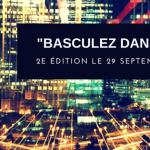 TEDxCelsa 2016 pour basculer dans l'optimisme, le jeudi 29 septembre 2016 à 19h00 au siège social de Google France