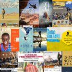 Top 10 des meilleurs festivals de voyage et d'aventure de la rentrée 2016