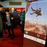Le palmarès, toutes les photos et vidéos des Ecrans de l'Aventure 2016 : Les meilleurs films-documentaires d'aventure de l'année