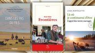 La Toison d'or du livre d'aventure vécue 2016 de Dijon a été attribuée au livre Là où je continuerai d'être, l'appel des terres sauvages de Linda Bortoletto. Edition Le Passeur […]