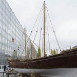 L'Institut du monde arabe (IMA) devient, le 15 novembre, le port d'attache de tous les grands noms des aventuriers des mers, entre le VIIe et le XVIe siècle