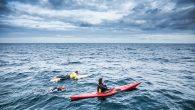 Julien Moreau a réussi en aout dernier à rejoindre St Malo à la nage en partant du Fort Elisabeth (Jersey), soit 70 kilomètres de nage…Pendant 4 jours, sans palme […]